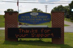 Penn Twp Butler Pa Halloween Parade 2020 Fire Department – Penn Township